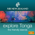 Air New Zealand