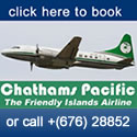 Chathams Pacific